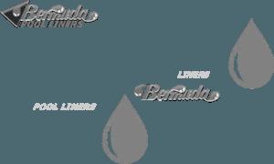 Bermuda Logo as Background Pattern