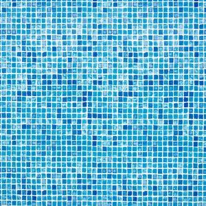 Mosaic Tile Vinyl Pool Liner Pattern