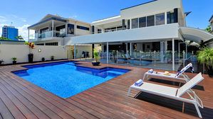 Gold Coast Luxury Pool Renovation