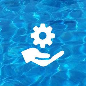 Onsite Pool Services Icon